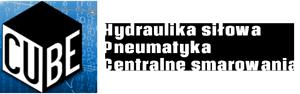 CUBE - Systemy i instalacje hydrauliki siłowej